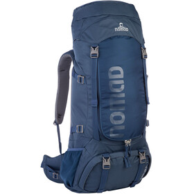 Nomad Batura 70 Rygsæk blå